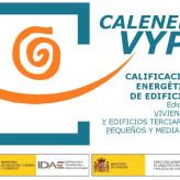 Programas para la certificación energética según la naturaleza del edificio
