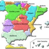 Organismos de contacto de las Comunidades Autónomas para la Certificación Energética de Edificios